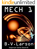 Mech 1: The Parent (Imperium series)