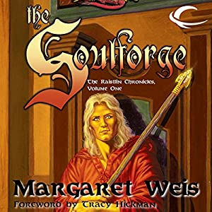 The Soulforge Audiobook
