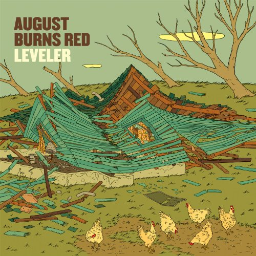 Leveler by Solid State