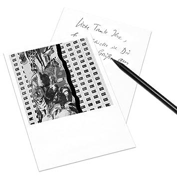 Cognosco Postkarte Leipzig Im Polaroid Look Motiv Leipziger Zoo