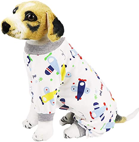 Rodite Ropa para Perros Pijamas de Perro Ropa para Mascotas ...
