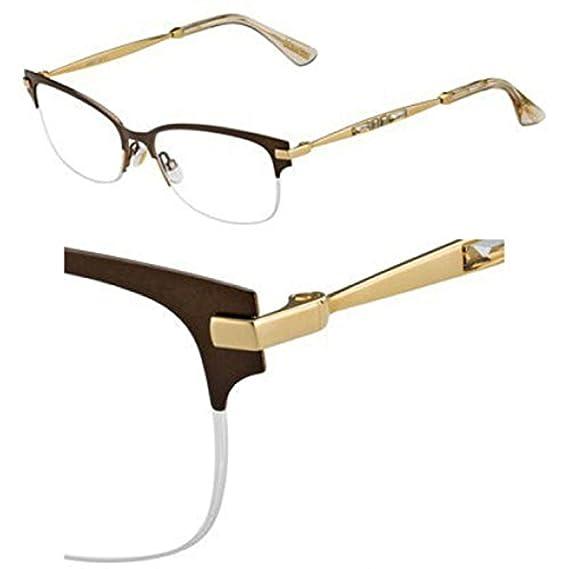 0a4e5e8efa JIMMY CHOO Women s JC182 14W 53 Sunglasses