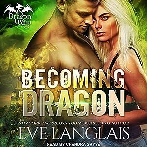 Becoming Dragon Audiobook