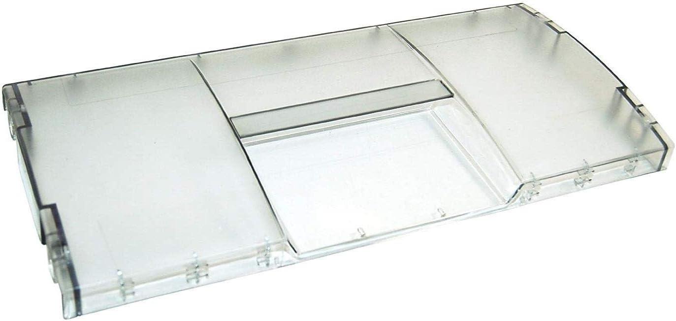 sparefixd Freezer Drawer Front 385 x 180mm for Howdens HJA6852 Fridge