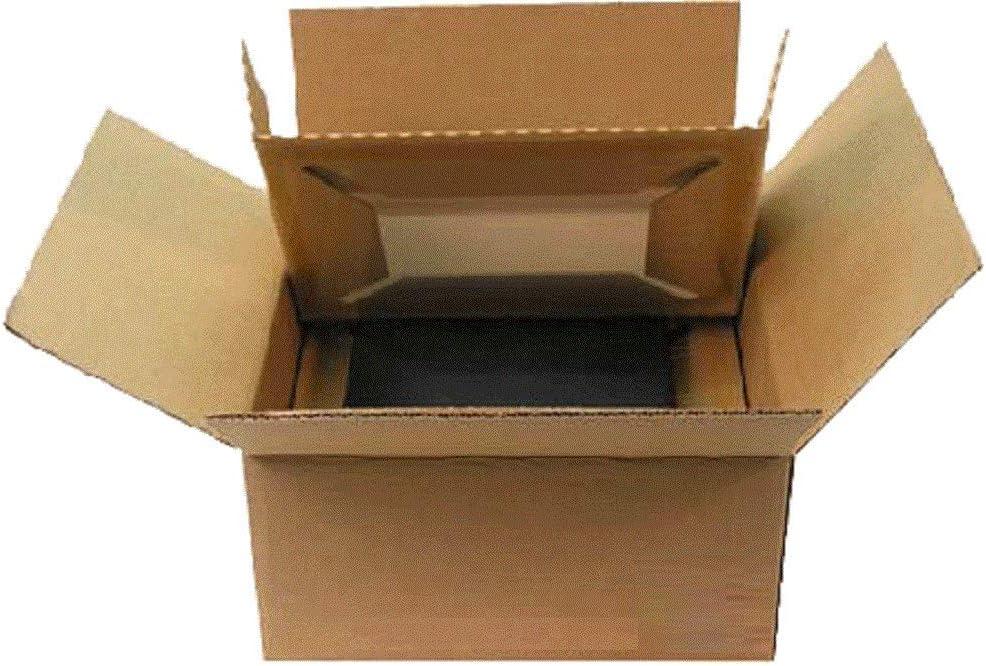 Universal Laptop Shipping Box w/Retention Insert (1)