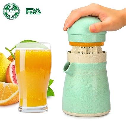 Guotail Exprimidor de Jugo Jugo de Zumo de Naranja juicer Manual