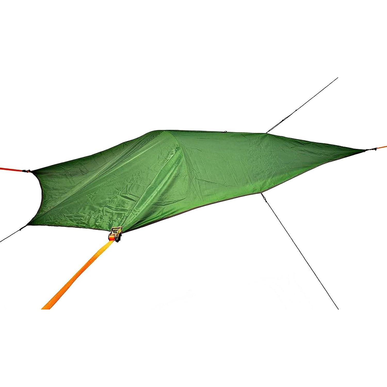 Tentsile Baumzelt UNA 1 Personen Zelt Trekkingzelt Flugzelt Biwak H/ängematte Outdoor Survival leicht 2,9 kg