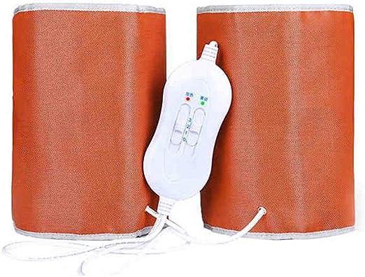 Xiaolin Masajeador de piernas - Moxibustion Hot Pack - Tratamiento ...