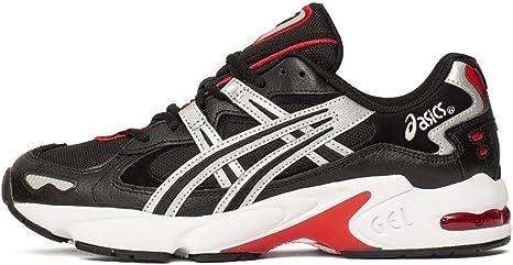 ASICS Buty Gel-Kayano 1021A163 001-41,5 - Zapatillas de Running: Amazon.es: Deportes y aire libre