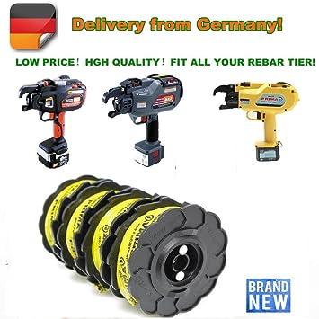 Rebar tie wire TW897/Fit MAX RB397/Rebar tying wire/tie wire spool ...