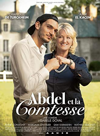 abdel et la comtesse gratuit
