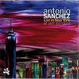 Antonio Sanchez Live in New York at Jazz Standard (2 Discs)