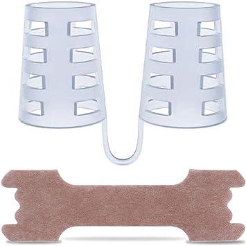 AirPromise Dilatador nasal y tira nasal para solución ...