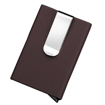 Snug Etoile Pour Cartes De Visite En Alliage Daluminium Carte Credit Coque Antimagnetique