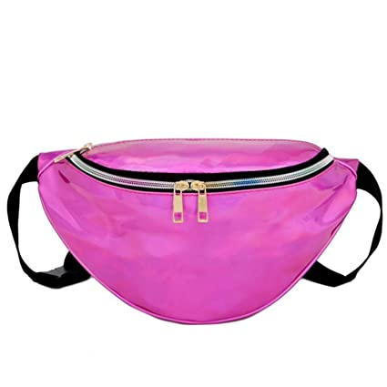 Amazon.com: Fanny Pack for Women Waist Bag Money Belt ...