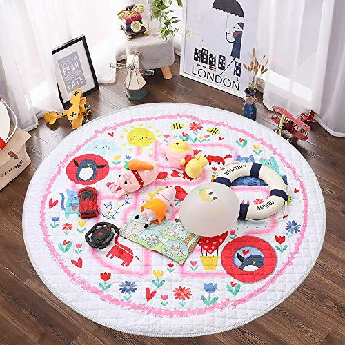 Winthome Baby Play Mat