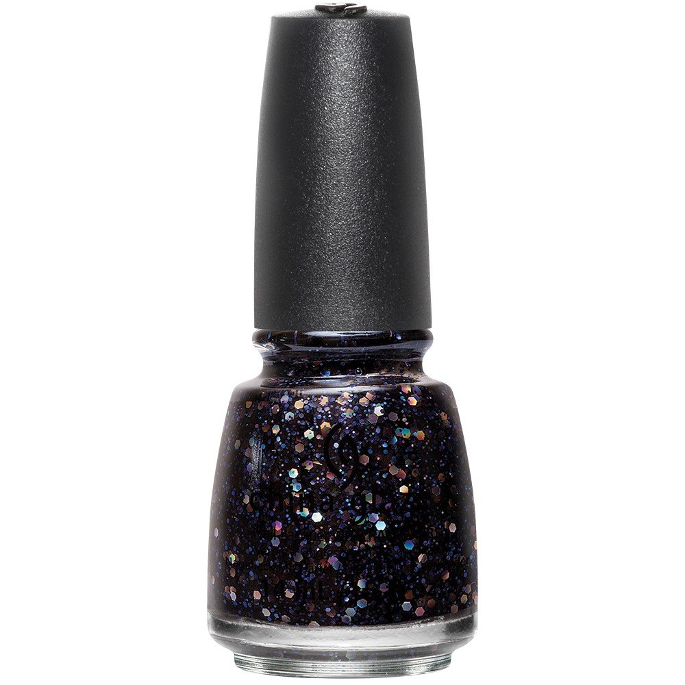 China Glaze, Esmalte de uñas (Coal Hands, Warm Heart) - 14 ml. 82764