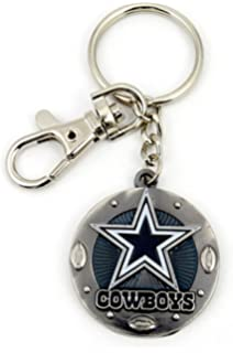 Amazon.com : NFL Officially Licensed Carabiner Lanyard ...
