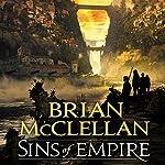 Sins of Empire   Brian McClellan