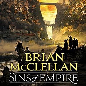Sins of Empire Hörbuch