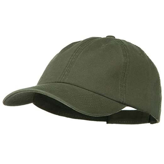 c9545e911fa Image Unavailable. Image not available for. Color  Otto Caps Deluxe Garment Washed  Cotton Twill ...