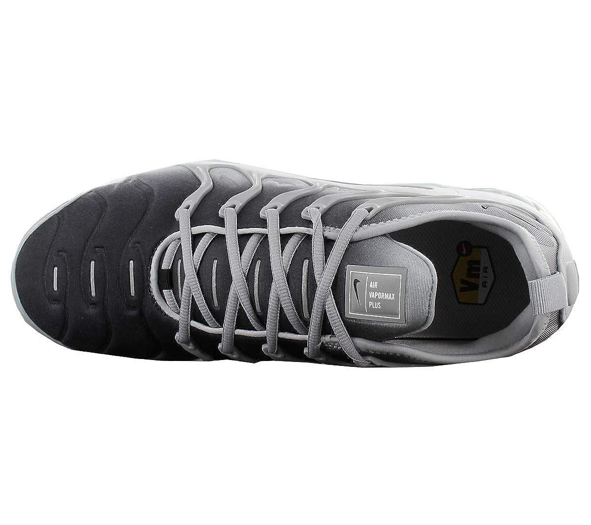 Amazon.com | Nike Mens Air Vapormax Plus Fashion Sneakers | Fashion Sneakers