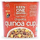 Keen One Quinoa Chipotle Quinoa Cup: Chipotle Case of 6