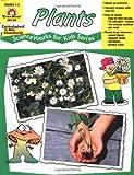 Plants, Grades 1-3, Evan-Moor, 1557996873