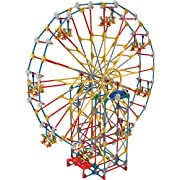 Amazon Lightning Deal 62% claimed: Knex Classic Ferris Wheel Building Set