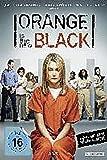 Orange Is the New Black - Die komplette erste Season [5 DVDs]
