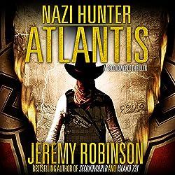 Nazi Hunter: Atlantis