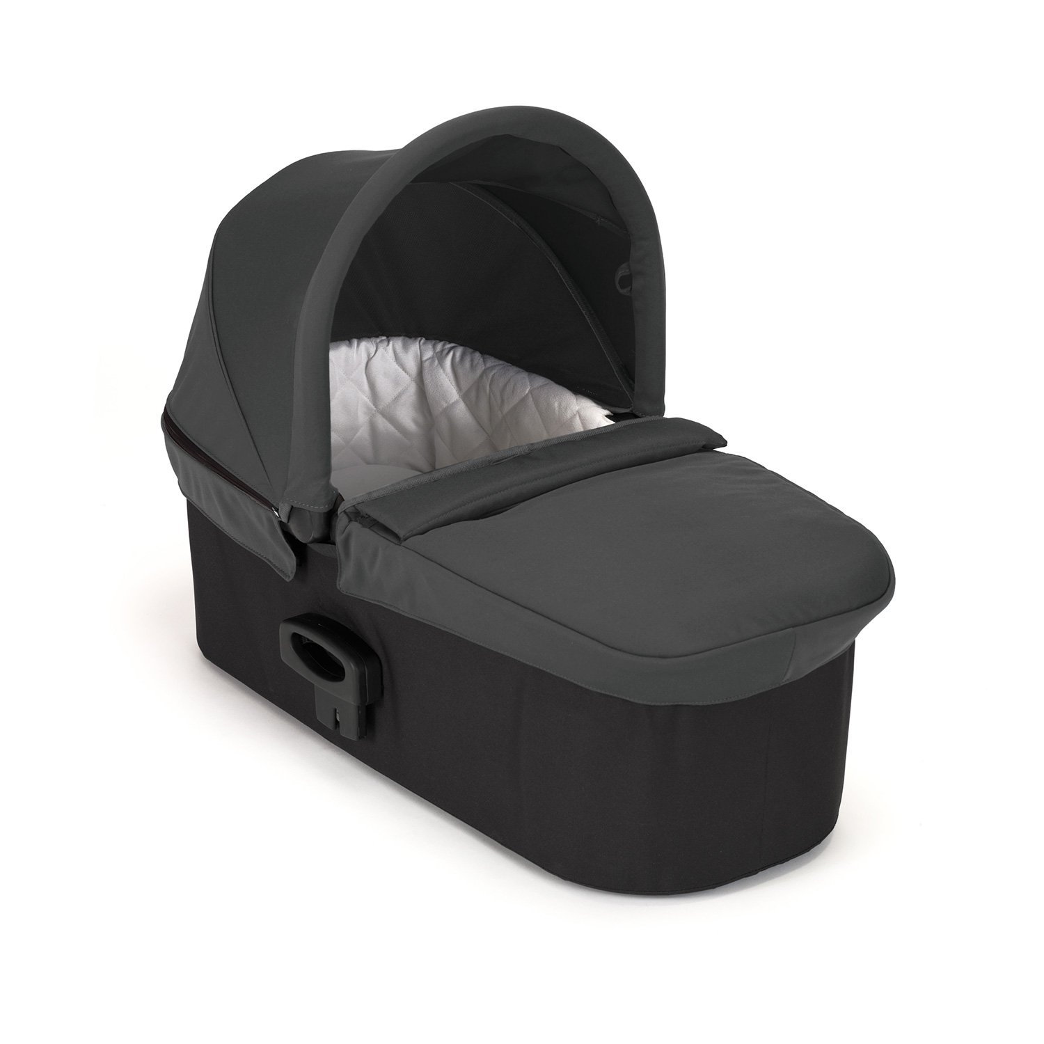 Baby Jogger Deluxe Pram Carrycot Black 2022870