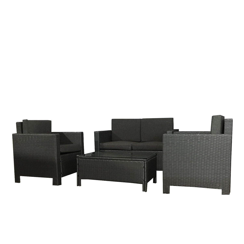 NEU Rattan Stuhl Set Möbel Serie U2013 Grau Lieferung Von 01/07/2015 Online  Kaufen
