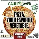 Caulipower Pizza Crust Margherita, 11.6 Ounce