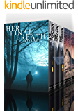 Her Final Breath Boxset: A Riveting Mystery Series