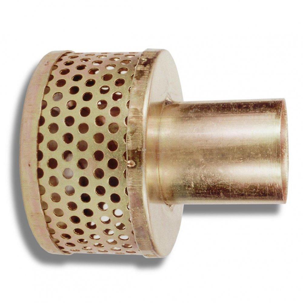 S105 Nuevo 2 Manguera de Aspiraci/ón Filtro Bomba de Agua Drenaje 50mm Lata Filtro Wr