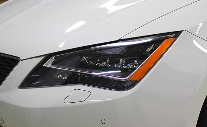 Finest Folia B020 Us Style Scheinwerfer Folie Set Auto