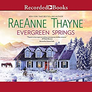 Evergreen Springs Audiobook