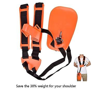 Recortador hombro recortador Harness Strap doble hombro ...