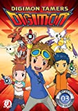 Digimon Tamers: Season 3 thumbnail