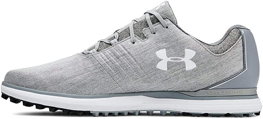 under armour men's sneakers white