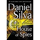 House of Spies: A Novel (Gabriel Allon)