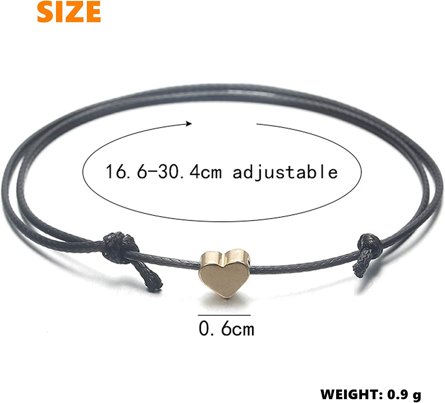 XIJIN 16Pcs Dainty Anklets for Women Girls Gold Silver Layered Ankle Bracelets Set Adjustable Beach Turtle Foot Anklets with Gift Box