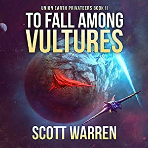 To Fall Among Vultures Audiobook