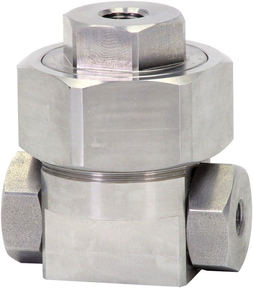 General Pump 100906 Pulse-Actuated Chemical Pump 61XahJV0KPLSL1000_