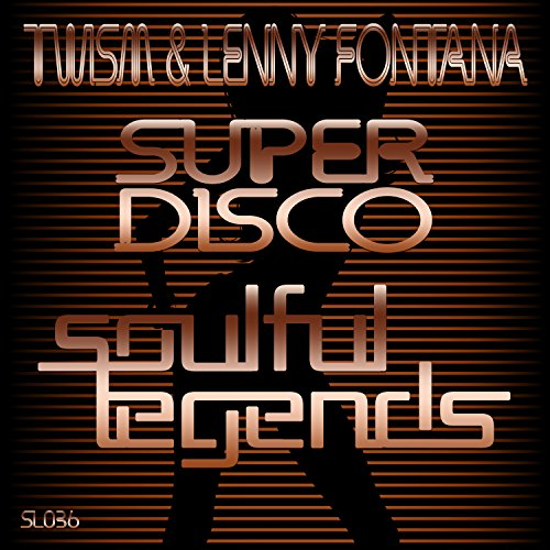Super Disco (Original Mix)