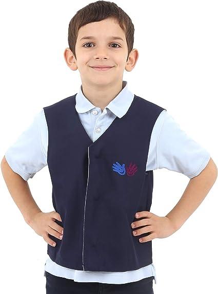 Pressure vest for kids bappebti masterforexindonesia