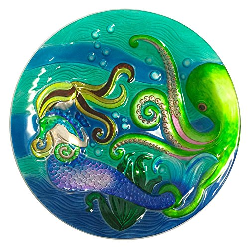 Mermaid Bowl - 8