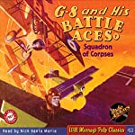 G-8 and His Battle Aces #7, April 1934 | Robert J. Hogan, RadioArchives.com