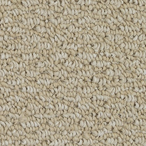 8'x10' Spun Silk - WEAVERS GUILD - Custom Carpet Area Rugs & Runners - Berber Style in Modern Earth Trones | 15 Colors to Choose From